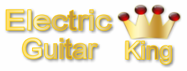 Handmade Electric and Acoustic Guitars at Electric Guitar King